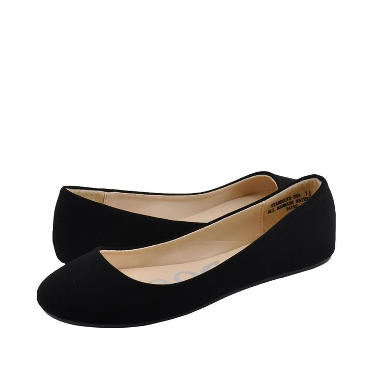 Cute Comfy Flats Low Shoes For Dancing