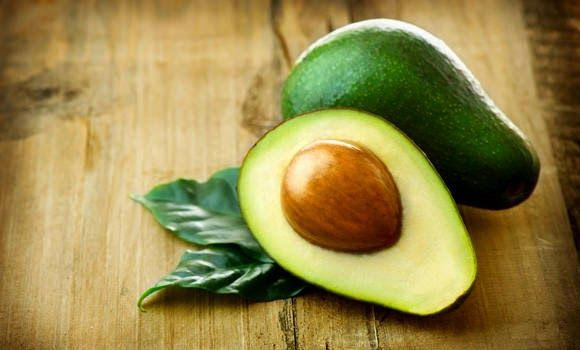 Everything Here: Food that lowers cholesterol