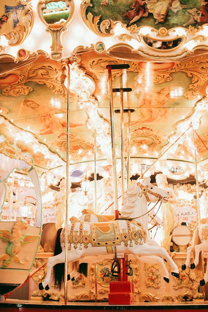 Travel: Schueberfouer, A 600 Year Old Fun Fair