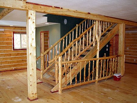 Best 100 Best Staircase Railings Images On Pinterest 400 x 300