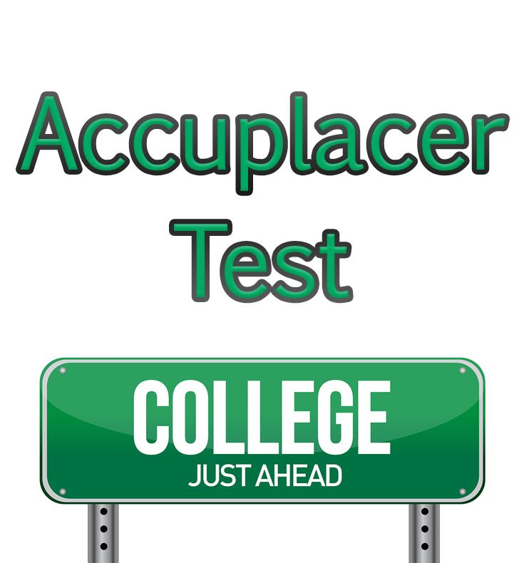 The ACCUPLACER is an academic diagnostic and placement examination administered by over 1,300 schools at the secondary and post-secondary level. If you're getting ready to take the ACCUPLACER, be sure to check out this pin to get more info on the exam! #accuplacer #college