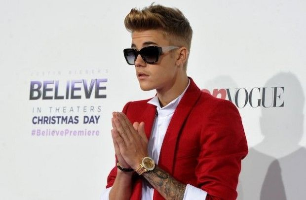 Justin Bieber Apologises For Using the N-word In Offensive Joke