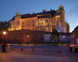 Zamek Królewski, Wawel, Kraków, gmina Kraków, powiat krakowski, województwo małopolskie, Polska