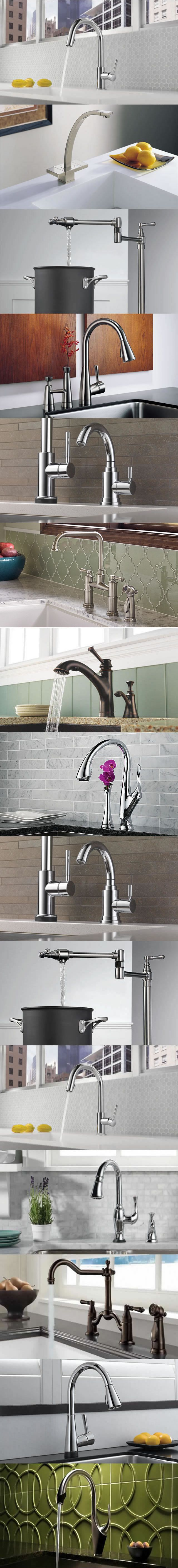 brizo brizo kitchen faucets Brizo kitchen faucets and accessories bring fashion forward style and innovative function to the heart of your home