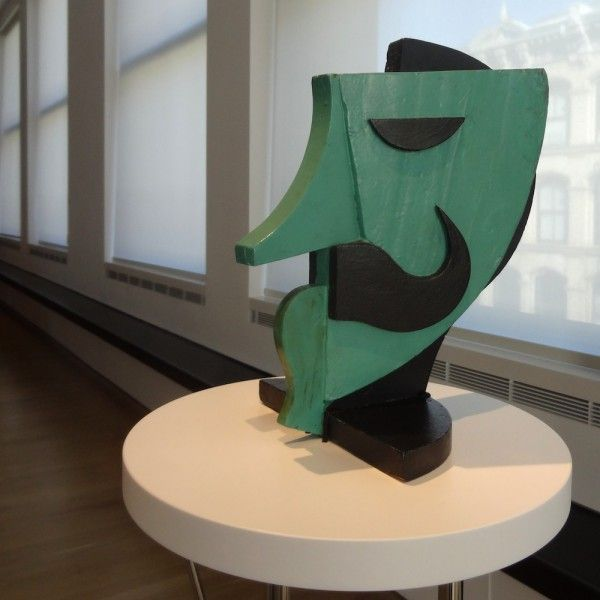 fortunato depero sculpture