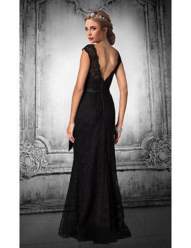 7 besten Kleider Bilder auf Pinterest   Abendkleid, Abendkleider und ...