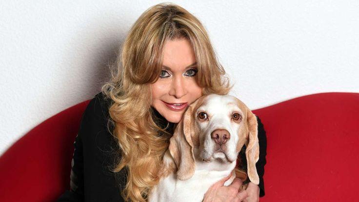 Heute erscheint Dolly Busters neuer Roman 'Ohne Maulkorb. Aus dem Tagebuch meines Hundes'. Im Interview mit unserer Redaktion spricht die Wahl-Weselerin, die einst Pornodarstellerin war, über Promi-TV-Formate, Computerkenntnisse und darüber, was ihr Hund mit Eisprinzessin Tanja Szewczenko zu tun hat... Obiges stammt aus einem Zeitungsinterview. Dolly Buster ist auch Hunde-Heilpraktikerin, Hunde- bzw. Tierschützerin, Autorin. Stand: März 2015.
