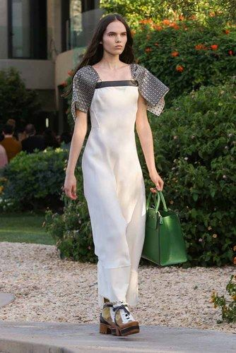 Palm Springs - Louis Vuitton Colección Crucero 2015/16