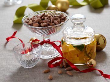 Saltmandler smager godt, de er lette at lave og er et godt alternativ til alle de søde sager man får til jul. Saltmandler serveres med…