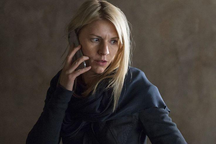 I dag sendes det første afsnit af Homeland sæson 6 i USA! Heldigvis kommer vi ikke til at være langt efter i Danmark. DR2...