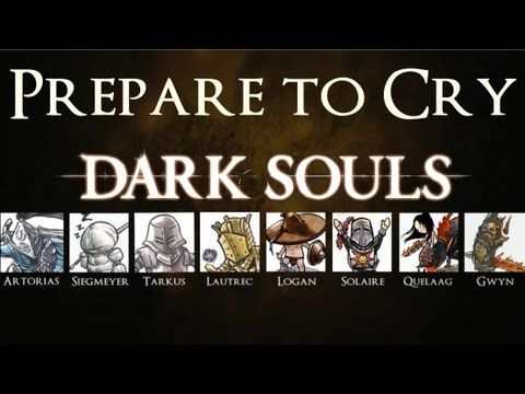 Quem jogou Dark Souls conhece o estigma dele ser considerado um jogo difícil para os padrões atuais, mas o que surpreende muita gente é a s...