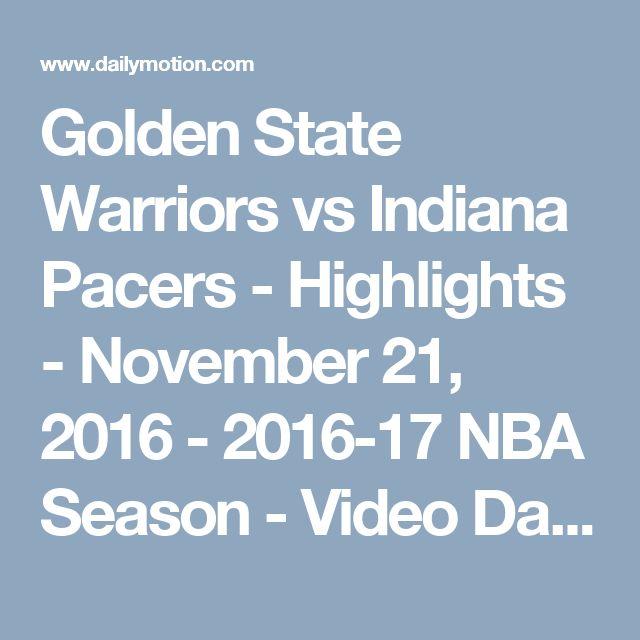 Warriors Timberwolves Full Game Highlights: 70 Best GOLDEN STATE WARRIORS Images On Pinterest