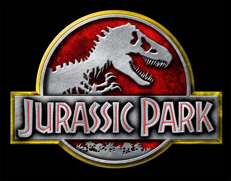 Jurassic Park 1993. Love it!!