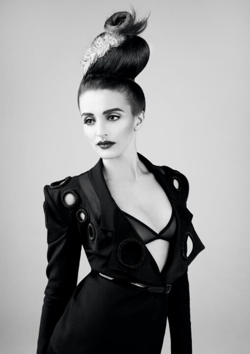 Evans Hairstyling College Prepossessing 28 Best Photo Shoot Images On Pinterest  Evans Hair Dos And Hair Ideas