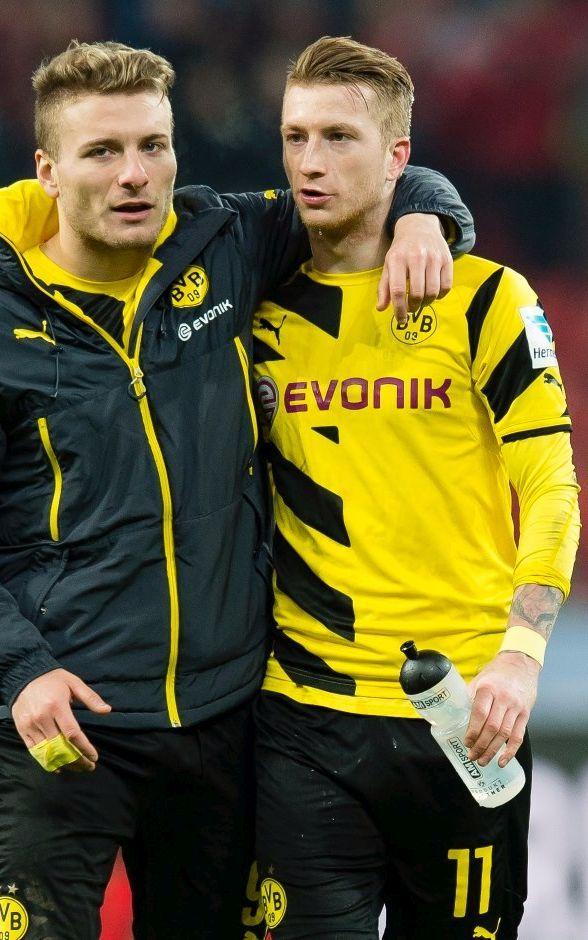 Borussia Dortmund ♥