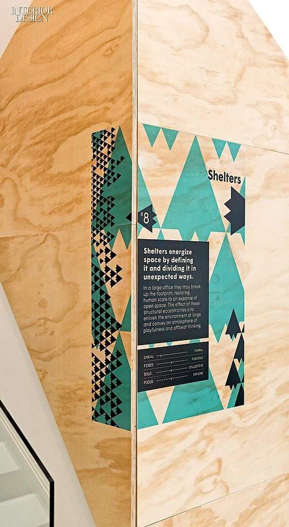 Kimball Office Orders Uber and Yelp for Chicago Showroom | Kimball Office showroom in New York designed by Studio O+A. #interiordesign #interiordesignmagazine #showrooms @kimballoffice @oplusa