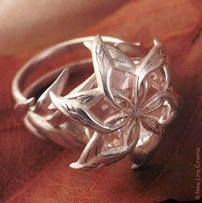i need this for a wedding ring... her name is Nenya and I am her bearer.. LOL LOTR nerd moment.