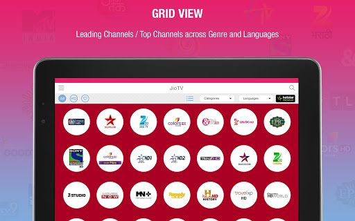 Games JioTV Live Sports Movies Shows 4.1.26 apk for Mac, PC, Laptop Windows 8.1/10/8/7/XP/Vista Download Free