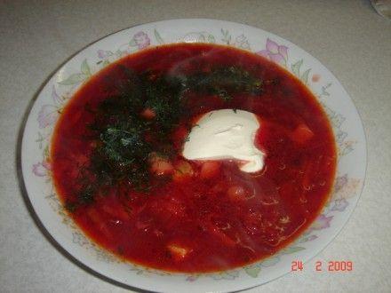 Rode bieten soep recept | Beste Recepten