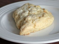 Cook the Book: Almond Paste Scones | Serious Eats : Recipes