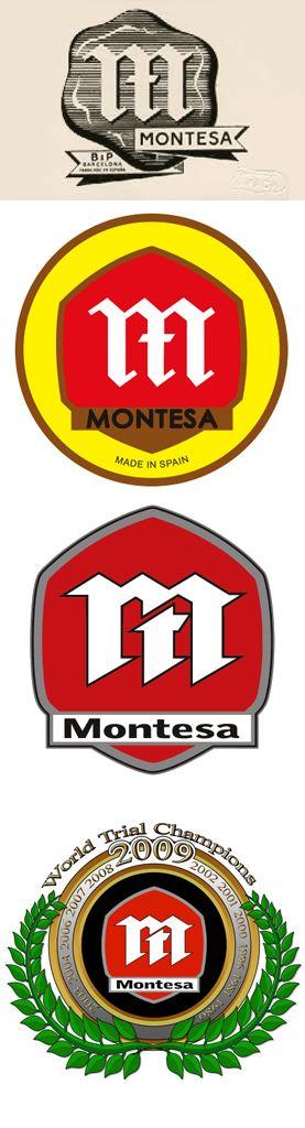 Montesa Trials Bikes