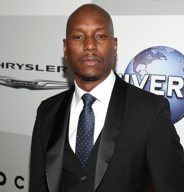 Tyrese Gibson Thanks Wife as Abuse Investigation Dropped