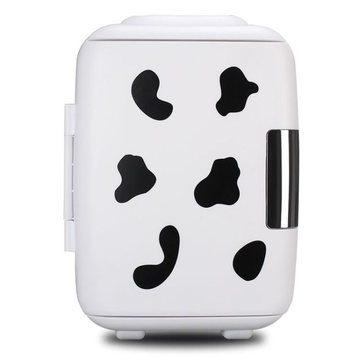 2016 New Arrival Real <0.4 Cheap Small Office/car Fridge Freezers Sale Portable Compact Refrigerator Cooler & Warmer 4l, And