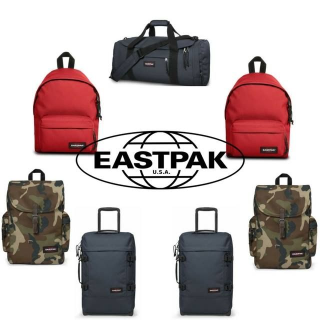 🎒From Street-smart backpacks, innovative luggage and travel items.   🌎 Discover our collection of Eastpack  @ www.poshbagsuk.co.uk   #eastpak #rucksack #Kipling #poshbagsuk #handbags #bagoftheday #ukstockist #fashion #uk #adventure #travel   ➡️➡️➡️➡️ www.poshbagsuk.co.uk 🆓U.K. Shipping 📦 Delivery within three working days 🅿️💳 Paypal and Credit Card payment 📩sales@poshbagsuk.co.uk