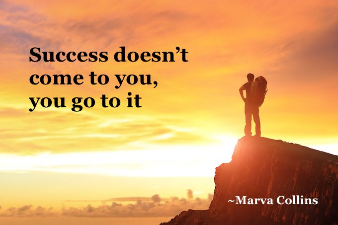 It's hump day; time for some WednesdayWisdom. Looking to find success in another space? Check out our job board.