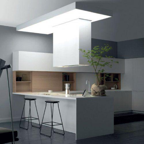 Cucina moderna, proveniente da un noto mobilificio, interamente in ...