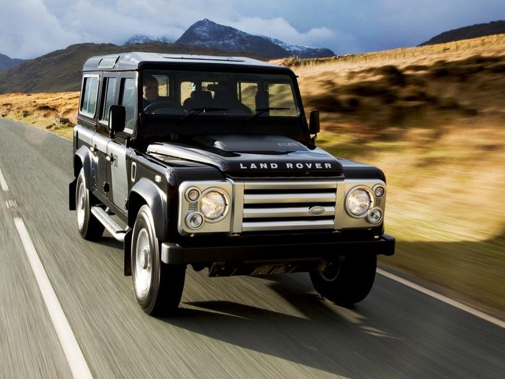 94 best Land Rover Defender images on Pinterest  Land rovers