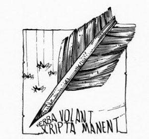 Verba Volant Scripta Manent Mentalista Napoli
