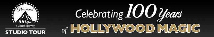 LA - Paramount Pictures Studio Tour - Hollywood - Movie Studio Tours