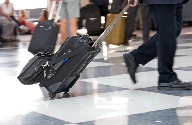 Strikes in Greece Prompt UK Travel Advisory.
