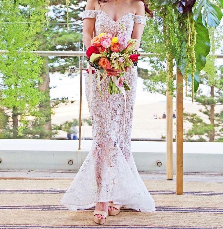 Jadore J8071 Candy Lace Formal Dress - Buy Formal Dresses Online Australia