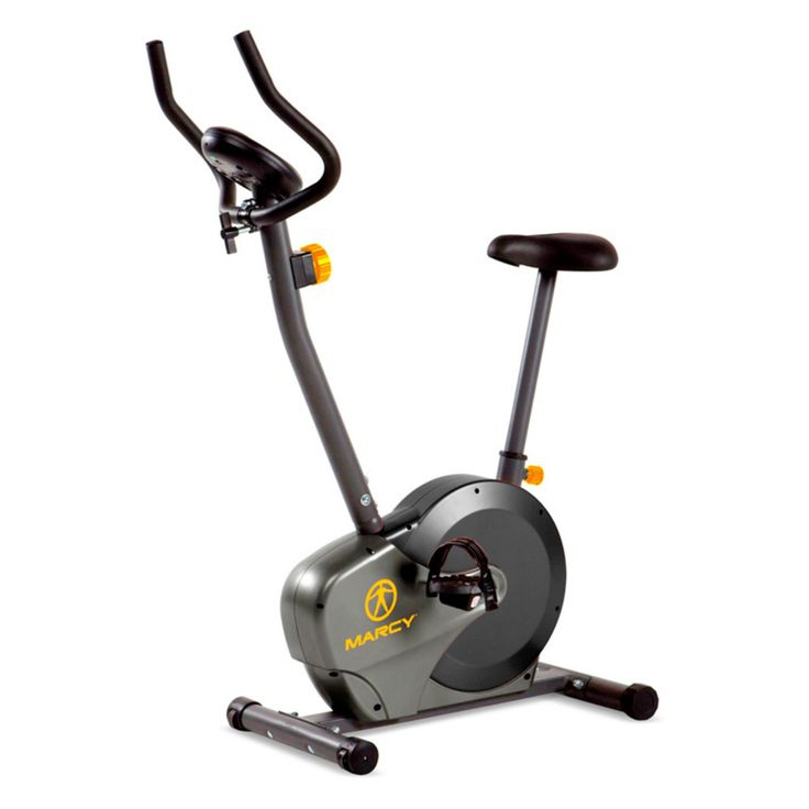 Marcy NS-714U Magnetic Resistance Upright Bike - NS-714U