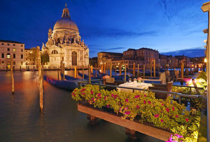Westin Europa & Regina - Venice hotel possibility