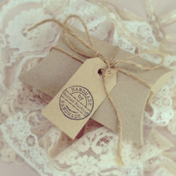 Jewellery packaging for Better Bunting