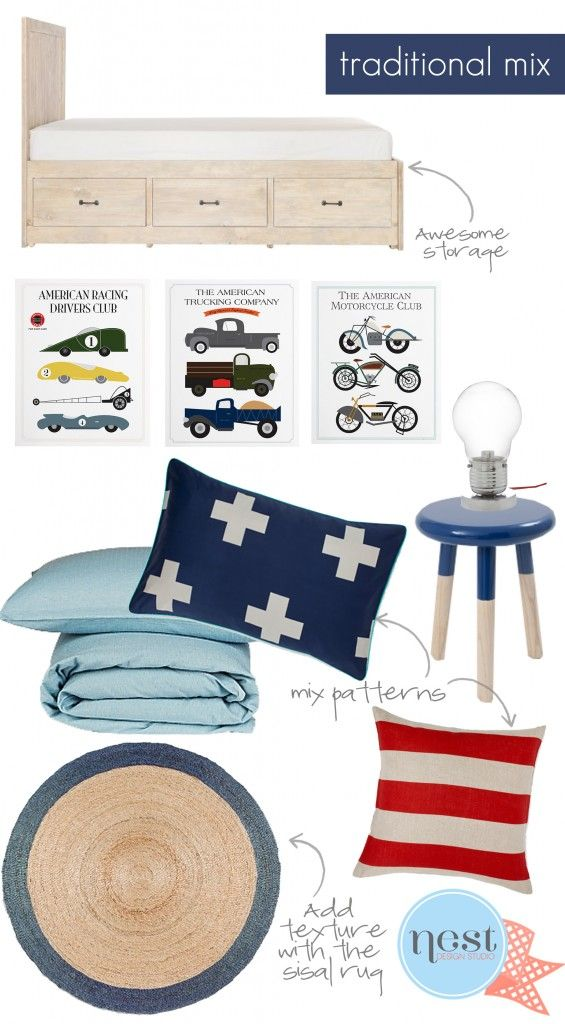 traditional navy - Incy Interiors Blog