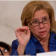 Dem Mary Landrieu praises Trump for La. visit; Are Obama and Hillary listening?