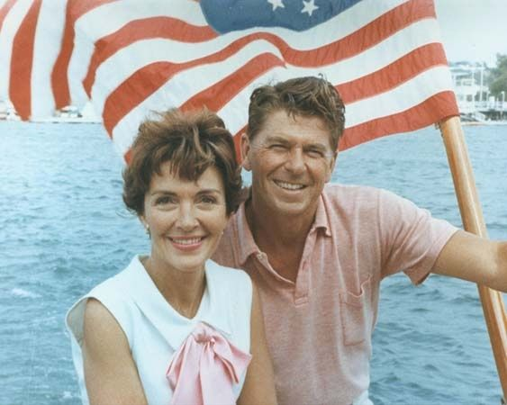 New Pix (CELEB - Ronald Reagan young) has been published on Tremendous Pix