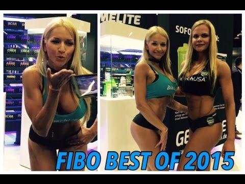 FIBO 2015 COLOGNE BEST OF Part 1 (Fibo Power) - YouTube