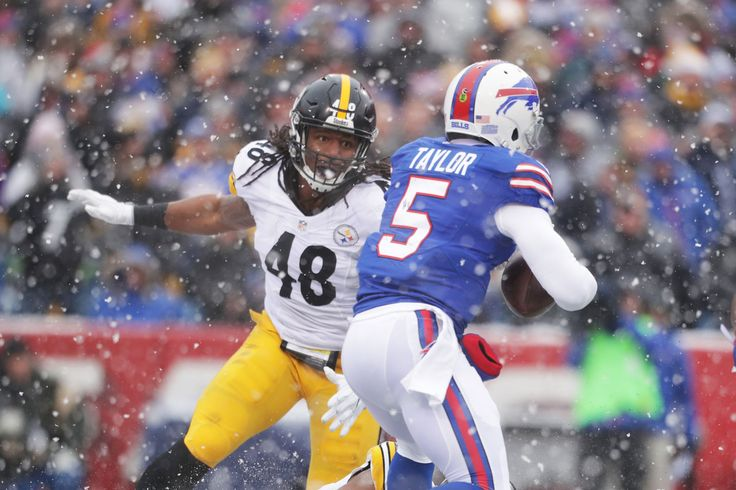 USA TODAY ranks the Steelers roster No. 3 in the NFL