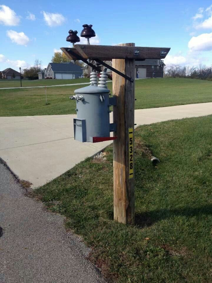 Lm mailbox