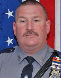 National Law Enforcement Officers Memorial Fund: Patrolman Scott Thompson The National Law Enforcement Officers Memorial Fund regrets to inform you of the death of Patrolman Scott Thompson, Manchester Township (NJ) Police Department. Patrolman Scott Thompson collapsed and died while exercising at the department gym. Patrolman Thompson is the second law enforcement fatality from the State of New Jersey in 2015. END OF WATCH APRIL 10-2015