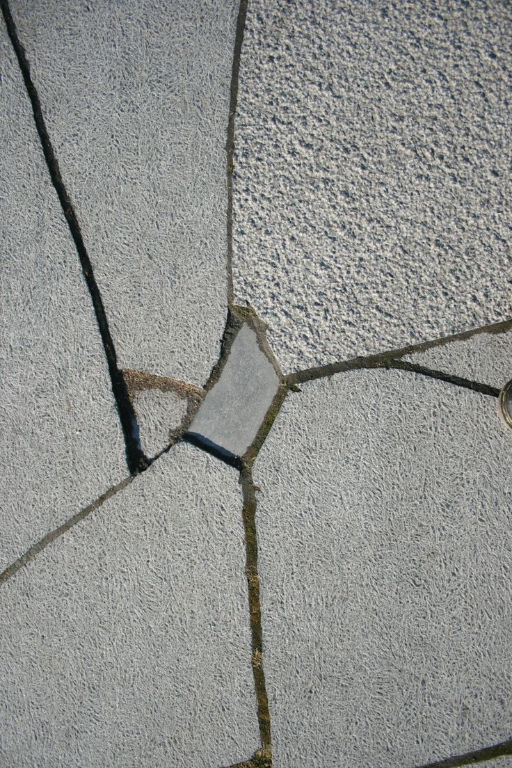 recycled stone