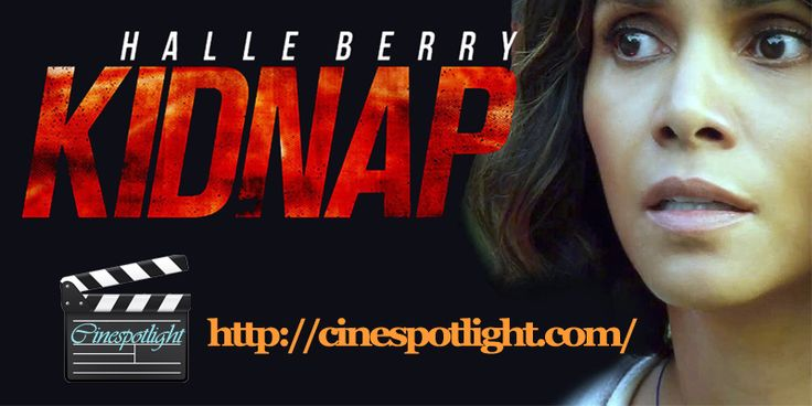 #Kidnap #movie 2017: A newborn child is missing every forty seconds inside the USA. Karla Dyson (Halle Berry) son gets abducted. Read More>>> http://cinespotlight.com/upcoming-english-kidnap-movie-2017/ For more #upcomingenglishmovietrailers http://cinespotlight.com/upcoming-english-movie-trailers/