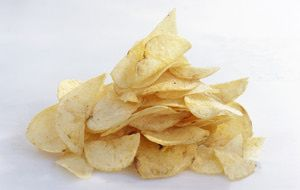 Impress Your Guests with Homemade Potato Chips: The Joy of Homemade Potato Chips