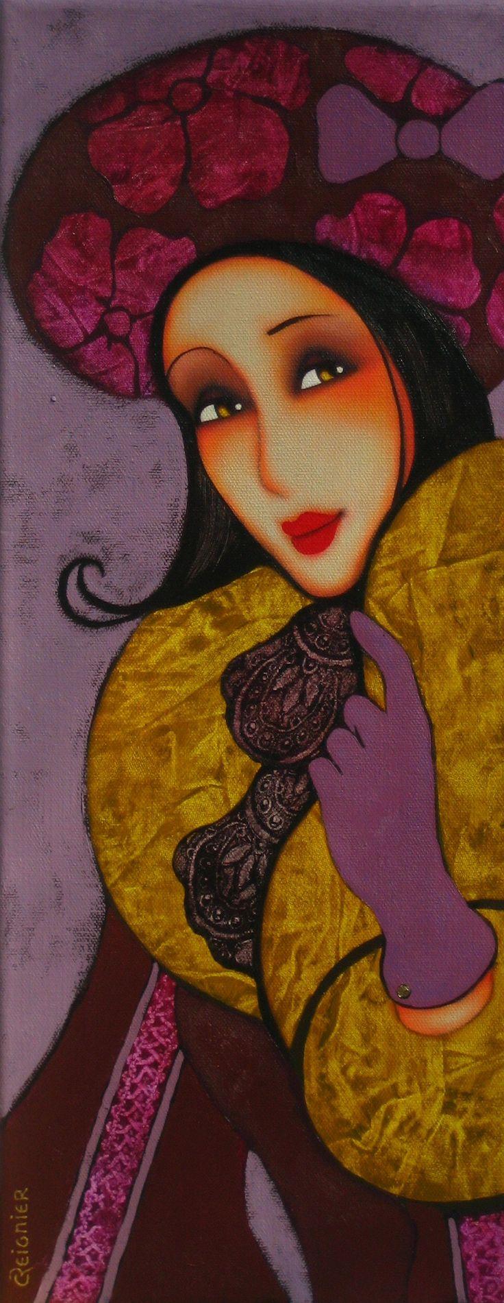 Color art nantes - Art By Corinne Reignier