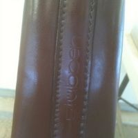 """Crosby Olympia 18"""" All Purpose English Saddle for sale in Fresno, California, United States of America :: HorseClicks"""